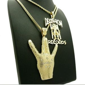 99 off accessories iced out westside deathrow records pendant rope accessories iced out westside deathrow records pendant aloadofball Choice Image